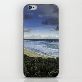 Portsea Scenic Lookout iPhone Skin