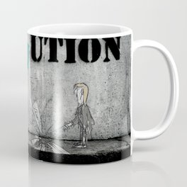 ABRACADABRA - R EVOL UTION Coffee Mug