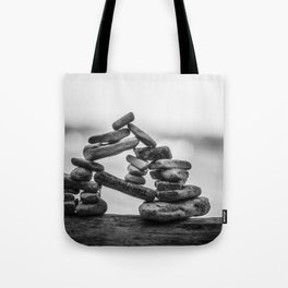 the importance of being Tote Bag