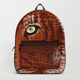 Hide! Backpack