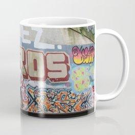 Graffiti Hunting Coffee Mug