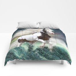 Gypsy Wild Comforters