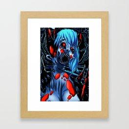 GOREGOT 1 Framed Art Print