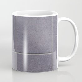 Dusty Pink Concrete Paving Coffee Mug
