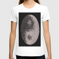 ying yang T-shirts featuring Ying Yang by Meg Elly Gerena