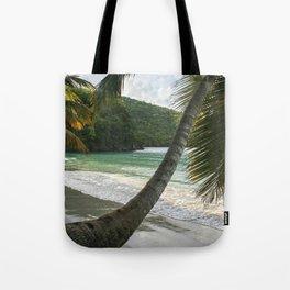 Maho Palms Tote Bag