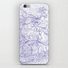 La Brothers iPhone & iPod Skin