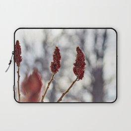 Strange Frame Laptop Sleeve