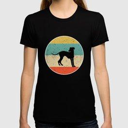 Italian Greyhound Dog Gift design T-shirt