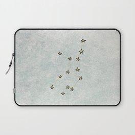 Virgo x Astrology x Zodiac Laptop Sleeve