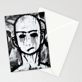 Stephens Graffiti Stationery Cards