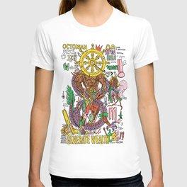 Magic 8 T-shirt