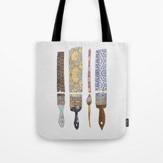 color your life Tote Bag