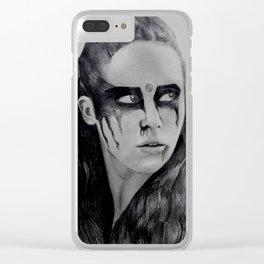 Heda Clear iPhone Case