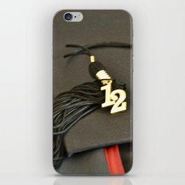 Graduation - Class of 2012 iPhone Skin