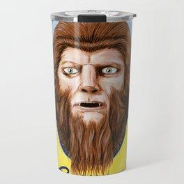 Teenwolf Travel Mug