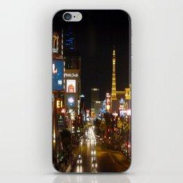 The Strip iPhone Skin