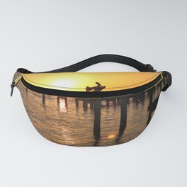 As Darkness Descends Fanny Pack