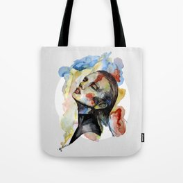 """""""Clementine"""" by carographic Tote Bag"""
