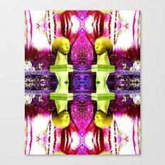 Heady Kaleidoscope Canvas Print