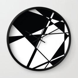 Kiftsgate Wall Clock