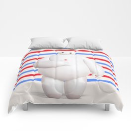 Baymax Big Hero 6 Comforters