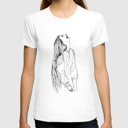 M.J. T-shirt