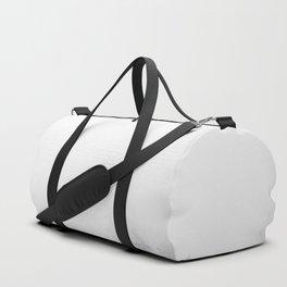 Heroic Struggle - Nature Photography Duffle Bag