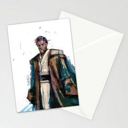 Obi-Wan Kenobi Stationery Cards