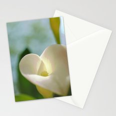 heart of it all.. Stationery Cards