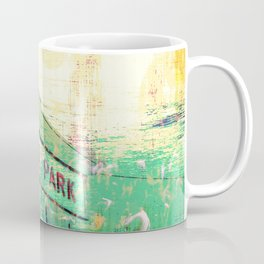Fenway Greens Coffee Mug