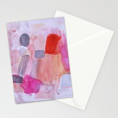 Whisper Pink Stationery Cards