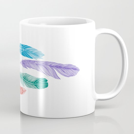 Dream Catcher Multi Mug