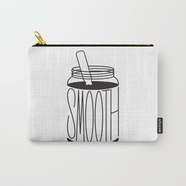 Smooth Carry-All Pouch