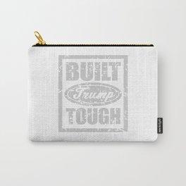 BUILT TRUMP TOUGH Carry-All Pouch