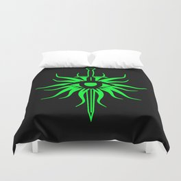 The Inquisition Duvet Cover