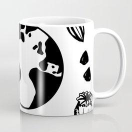 Seeds of the Earth Coffee Mug