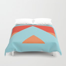 NEVERBEENCAMPING Duvet Cover