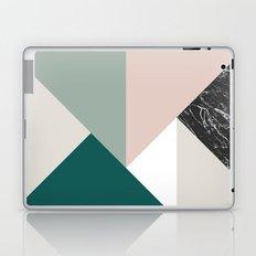 Tangram Laptop & iPad Skin