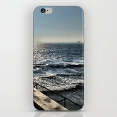 Ocean. iPhone & iPod Skin