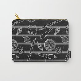 Veggie Grill Carry-All Pouch