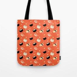 SushiSushi Tote Bag