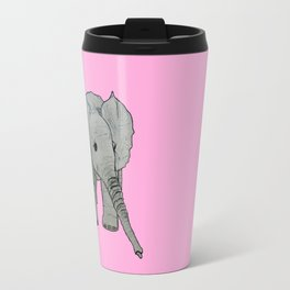Emma Sweet Pea Travel Mug