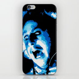 FOREVER YOUNG FRANKENSTEIN iPhone Skin