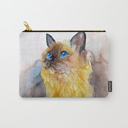 CAT#36 Carry-All Pouch