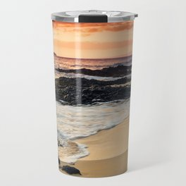 Paako Beach Dreams Travel Mug