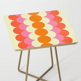 Gradual Sixties Side Table
