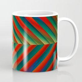 Color structure Coffee Mug