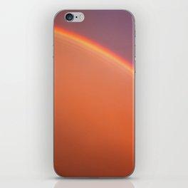 Just a rainbow iPhone Skin