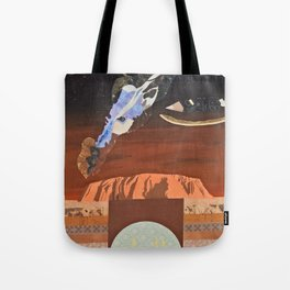 Brothers In Need Tote Bag